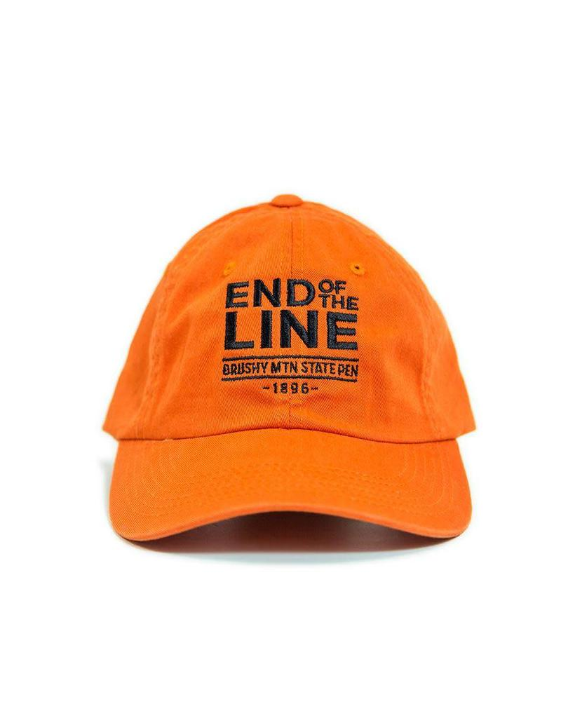 PWU Port Authority End of the Line - Twill Hat
