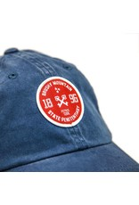 PWU Port Authority Tennessee Stars Hat - Blue