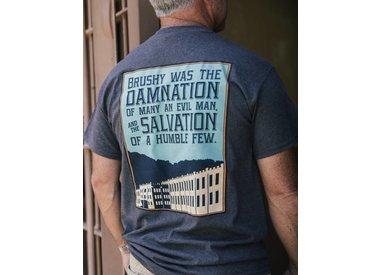 Damnation - Tee / SS