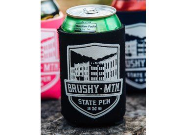 Neoprene 12oz Can Koozie