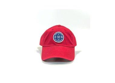 TN Stars Hat Red
