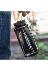Black Water Bottle Brushy Keys Water Bottle - 30oz / Black