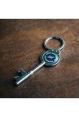 Ad Specialties Bottle Opener Keychain Key Chain - Countdown Key - Bottle Opener