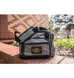 Gildan Soft Style Cooler 6400 Duffel Cooler - Brushy Sign Logo