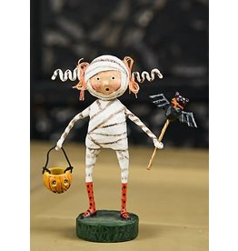 "ESC & Company ""Minnie Mummy"" Figurine"