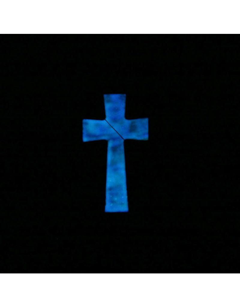 Light Jordon Light Jordon Concrete Cross Grey Pearl