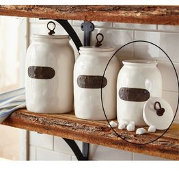 Bistro Canister Small