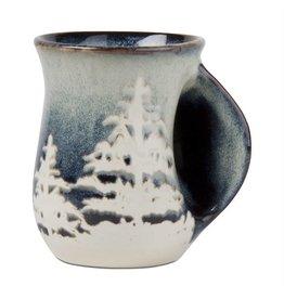 Tag Ltd Forest Handwarmer Mug