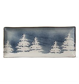 Tag Ltd Forest Rectangle Platter
