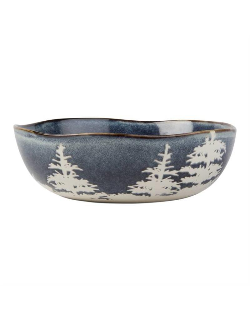 Tag Ltd Forest Serving Bowl