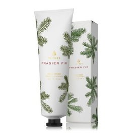Thymes Frasier Fir Hand Cream 3.4 oz
