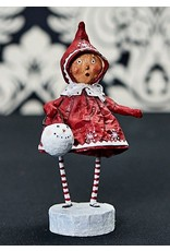 "ESC & Company ""Bundled Up Brenna"" Figurine"