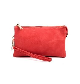 Buford Wholesale Wristlet Wallet Coral