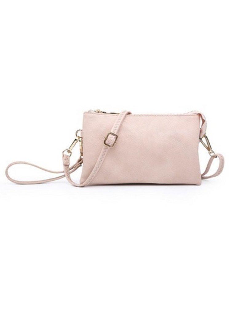 Buford Wholesale Wristlet Wallet Light Pink