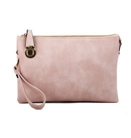Buford Wholesale Clutch / Crossbody Sand