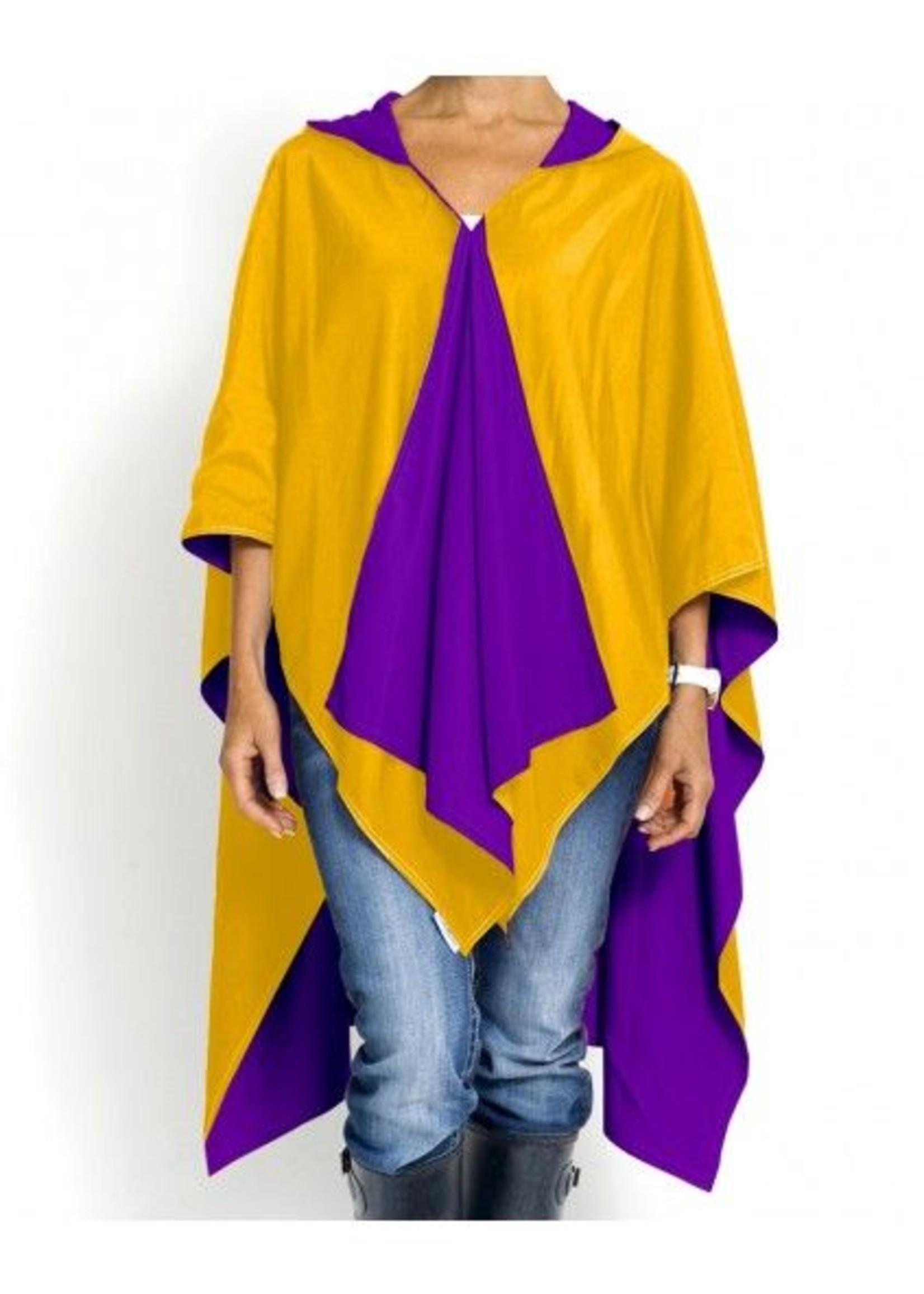 Rainraps Spiritrap Purple & Gold