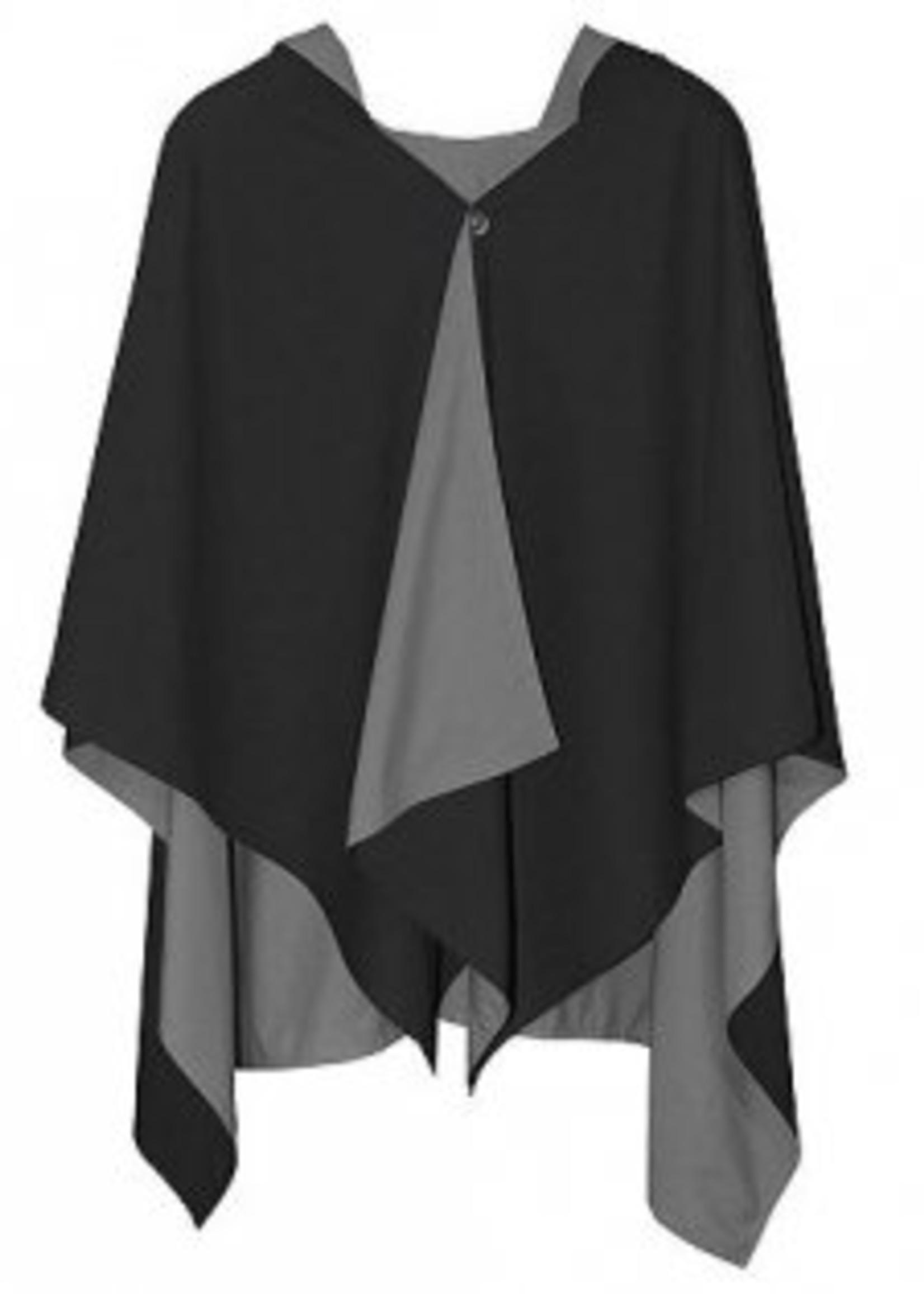 Rainraps Rainrap Black & Gray