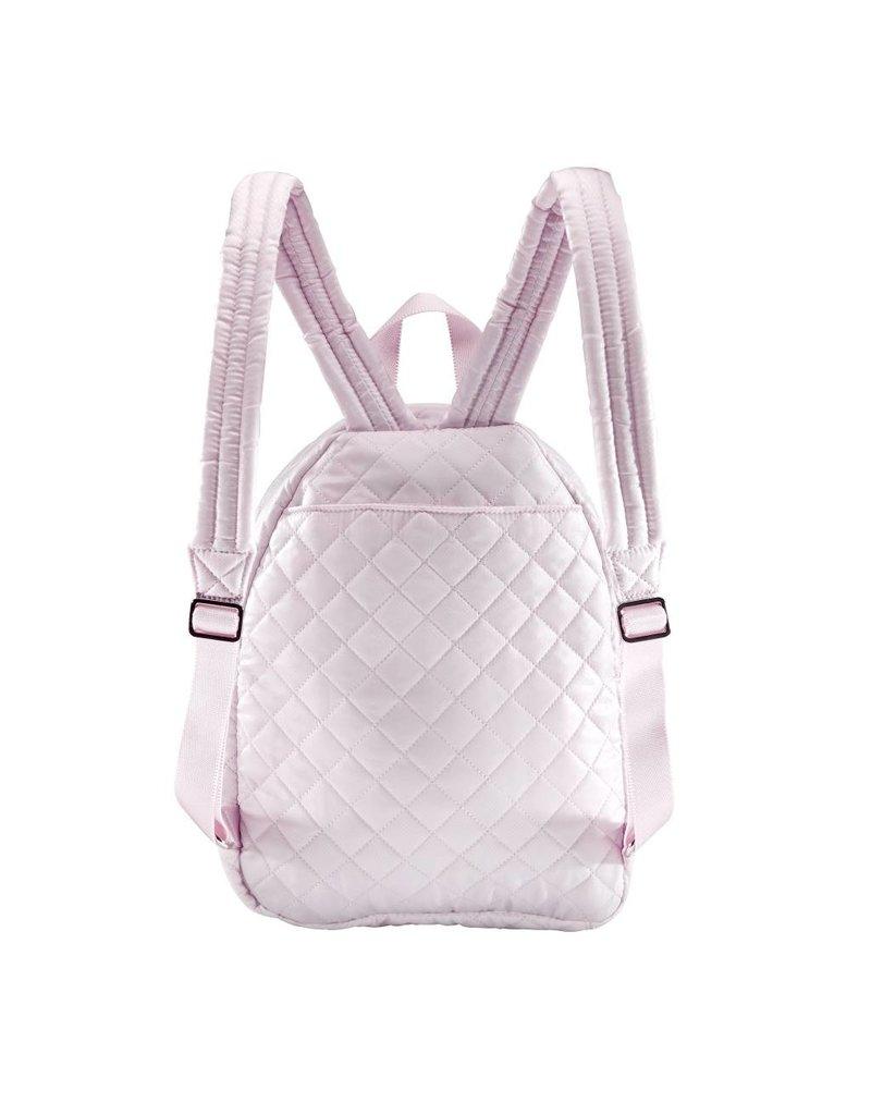 Oliver Thomas 24/7 Small Backpack Petal Pink