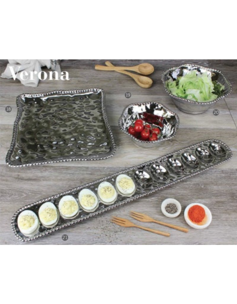 Pampa Bay Verona Deviled Egg Tray