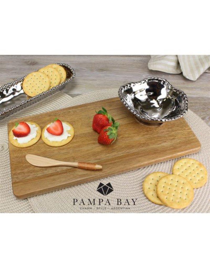 Pampa Bay Hostess Wood Board Set