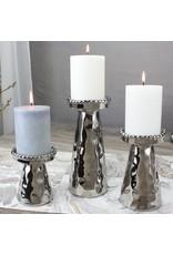 Pampa Bay Medium Beaded Candle Holder