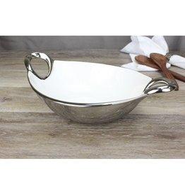 Pampa Bay Medium Salad Bowl