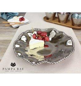 Pampa Bay Round Serving Piece