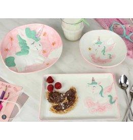 Pampa Bay Unicorn Dish Set