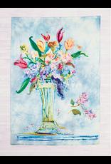 April Cornell Spring Romance Tea Towel Multi