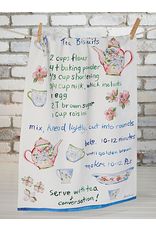 April Cornell Tea Biscuit Tea Multi