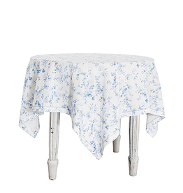 April Cornell Annalouise Tablecloth Blue