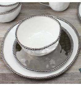 Pampa Bay Round Dinner Plate