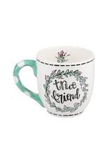 Glory Haus True Friend Mug