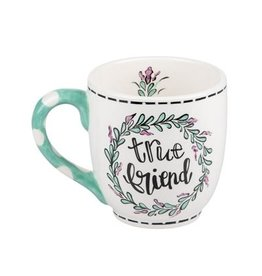 Glory Haus True Friend Mug