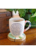 Glory Haus Be Still and Know Mug