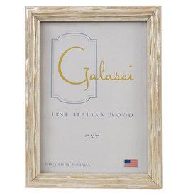 Galassi Silver Traviata Frame 5 x 7