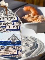 Gullah Gourmet Shrimp Dippin' Ting