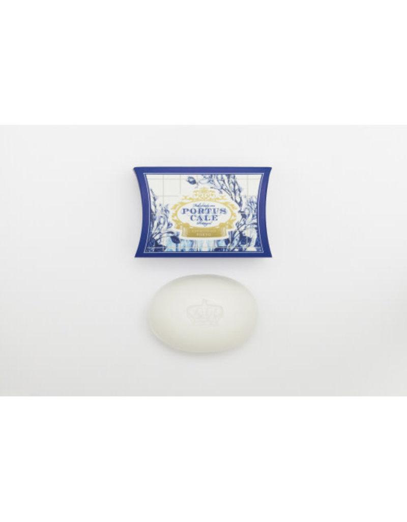 Portus Cale Gold & Blue 40g Soap