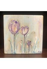 Studio 1905 Art Rebirth (tulip) 5x7