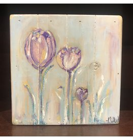 Studio 1905 Art Rebirth (tulip) 5x7