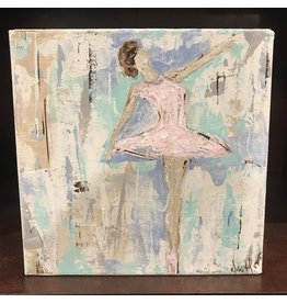 Studio 1905 Art Just Dance 6x6