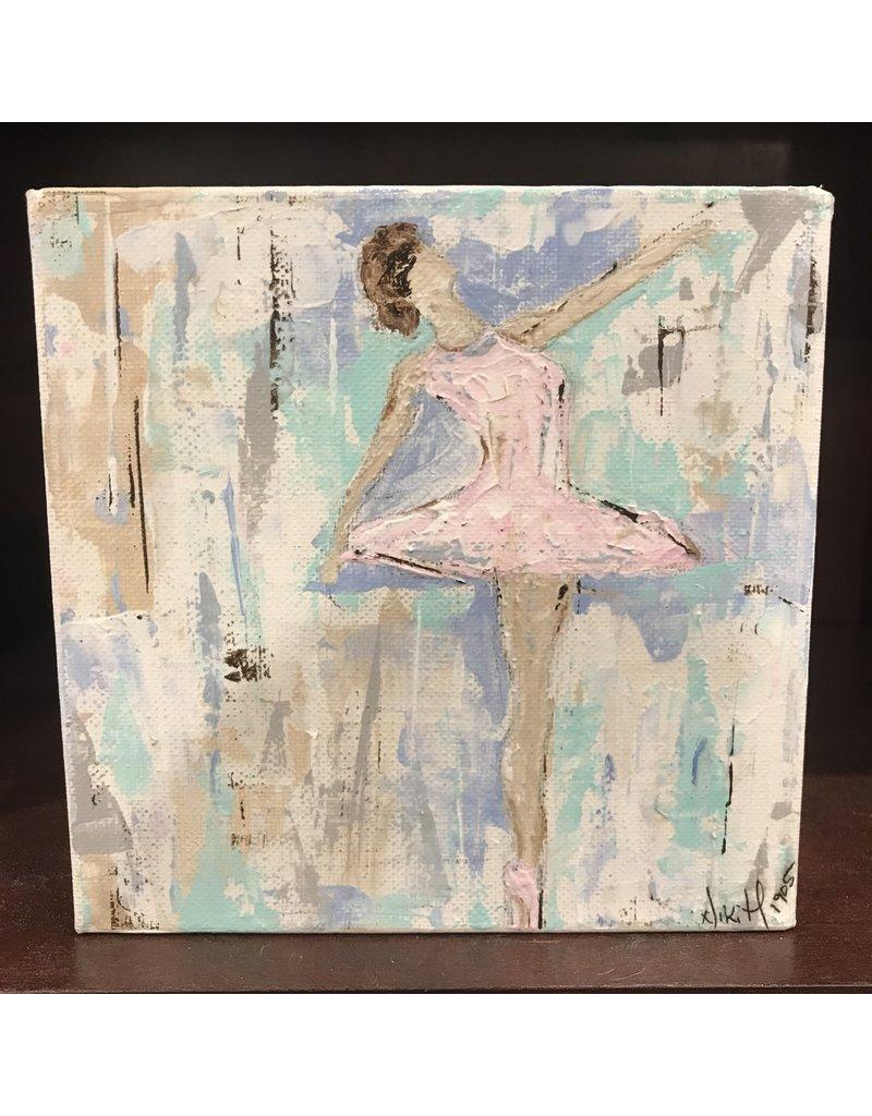 Studio 1905 Art Just Dance 6x6