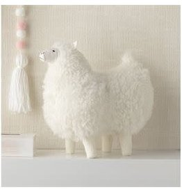 Mud Pie Lamb Plush