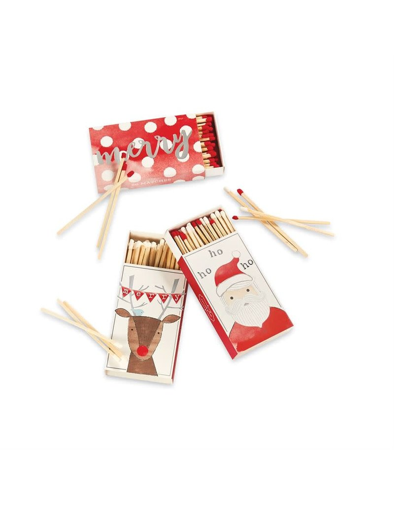 Mud Pie Whimsical Matches