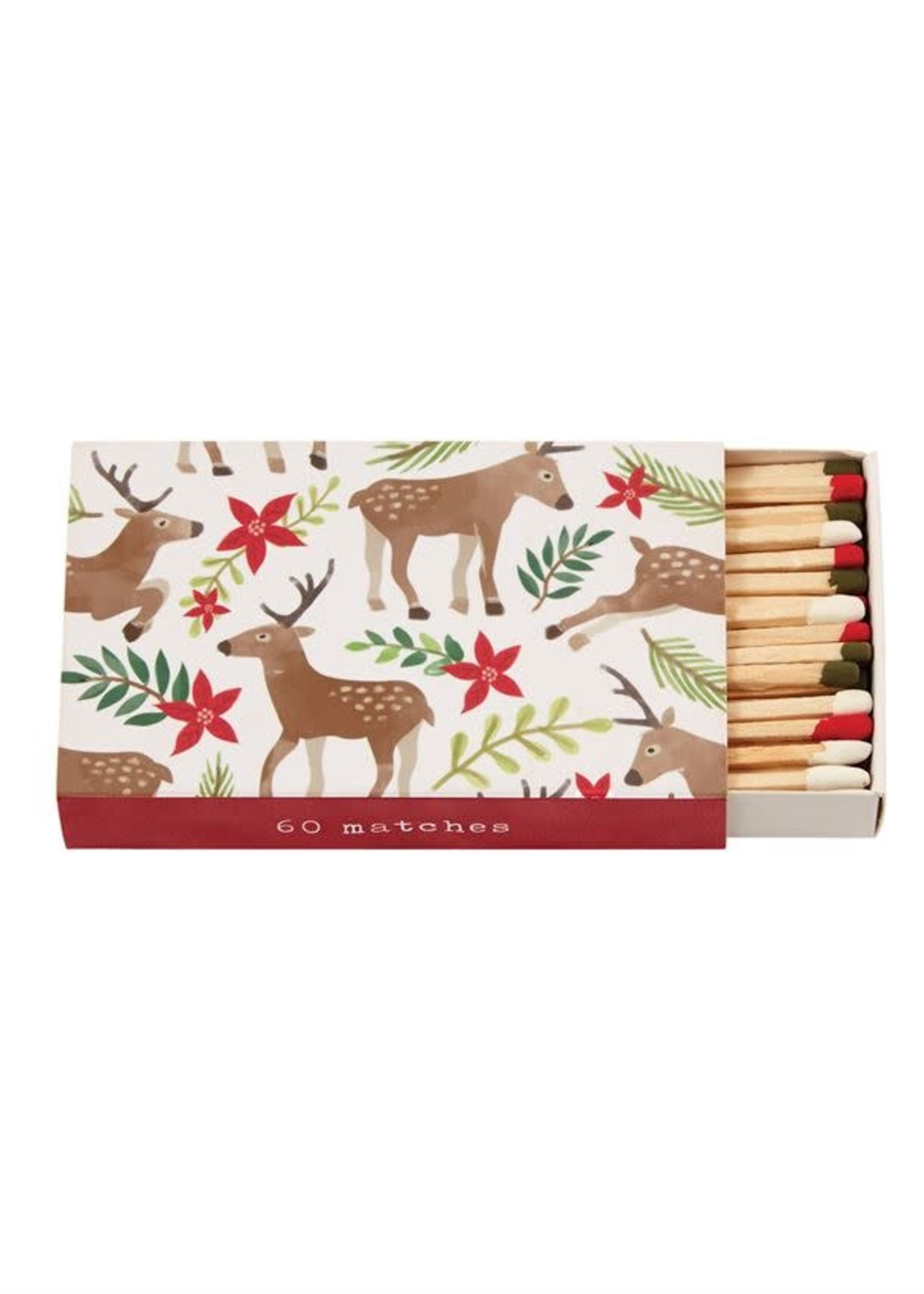 Mud Pie Watercolor Matches