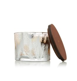 Thymes Frasier Fir Statement Candle, Medium 3-wick