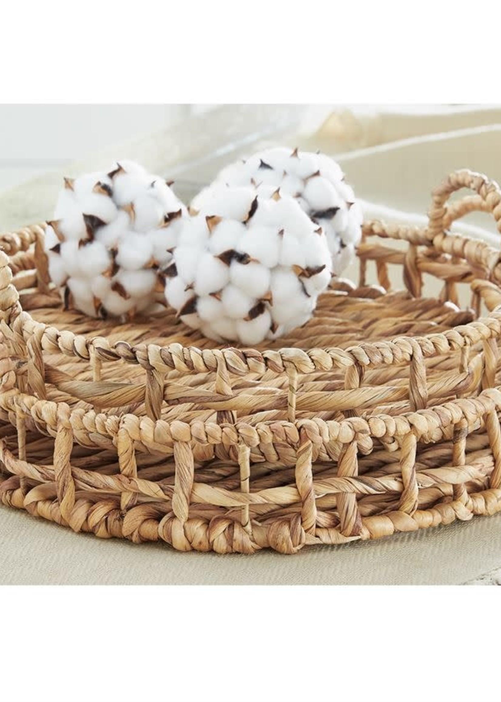 Mud Pie Artificial Cotton Ball