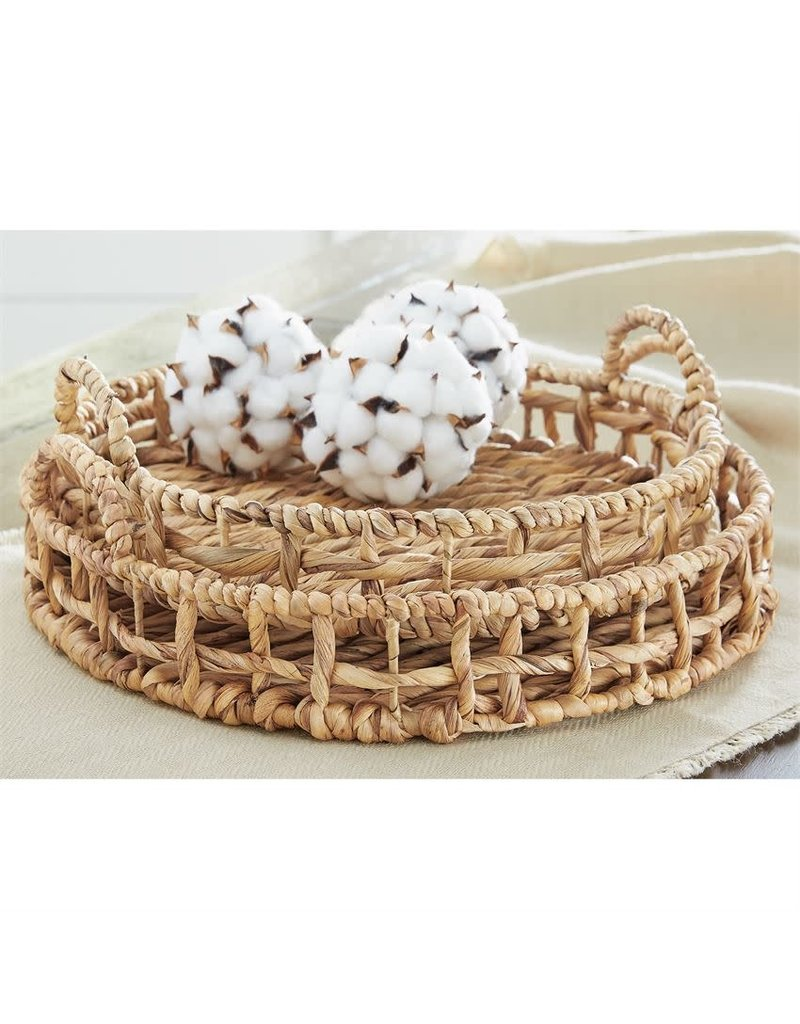 Mud Pie Artificial Cotton Ball