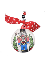 Glory Haus Nutcracker Ball Ornament