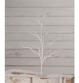 Bethany Lowe Designs Winter Wonderland Tree Sm 20""